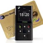 The World's Lightest Modu-lar Phone