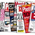Your Digital Newsstand